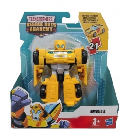 Transformers: Rescue Bots  Bumblebee
